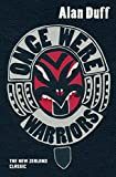 Front cover for the book Once Were Warriors by Alan Duff