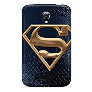 S4 Scratch-proof Protection Case Cover For Galaxy/ Hot Superman Phone Case