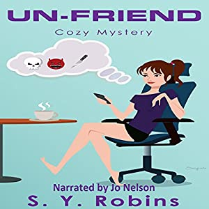 Un-friend Audiobook