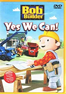 Bob The Builder Tool Power By Lionsgate Hit Entertainment