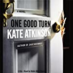 One Good Turn | Kate Atkinson