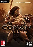 Conan Exiles - Day One Edition (PC DVD)