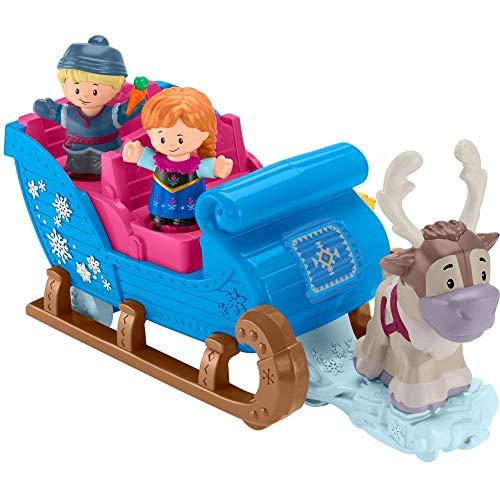 Disney Frozen Ride On Toys