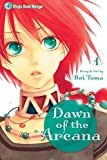 Dawn of the Arcana, Vol. 1 by Rei Toma (2011-12-06)