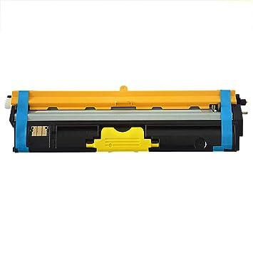 Compatible Oki C110 Cartucho de tóner C130n MC160n Cartucho de ...