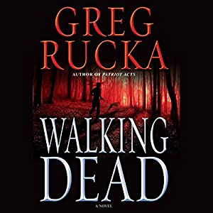 Walking Dead Audiobook