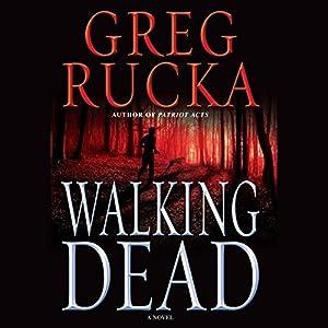Walking Dead Audiobook