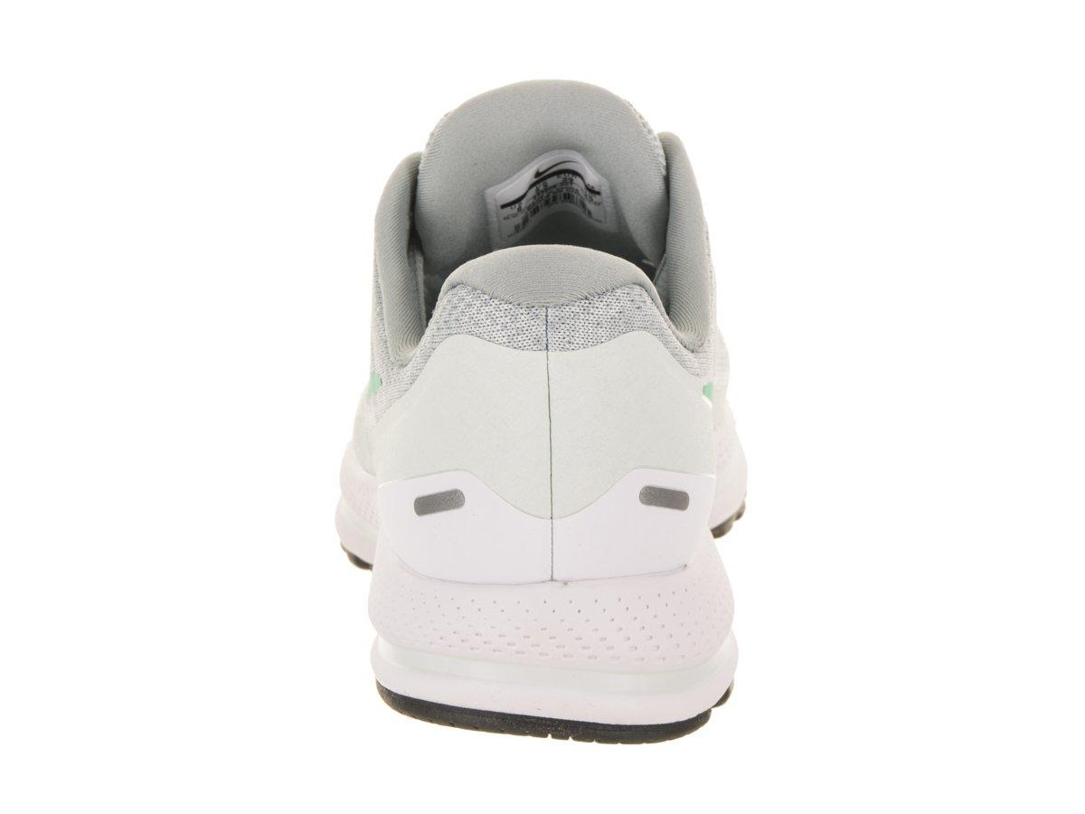 NIKE Women's Air Zoom Vomero 13 Running Shoe B07BV57L3S 8 B(M) US|Light Pumice/Green Glow/Barely Grey