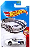 Hot Wheels 2017 Then And Now Dodge Viper RT/10 340/365, White