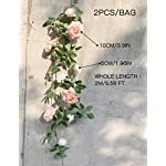 PARTY-JOY-65Ft-Artificial-Rose-Vine-Silk-Flower-Garland-Hanging-Baskets-Plants-Home-Outdoor-Wedding-Arch-Garden-Wall-Decor