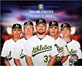 "Oakland Athletics 2014 MLB Team Composite Photo (Size: 8"" x 10"")"