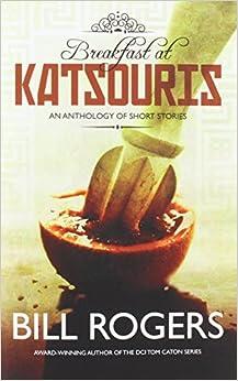 Book Breakfast at Katsouris