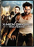 X-men 4 / Origins: Wolverine