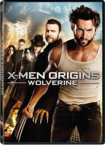 X-men Origins Wolverine - 6