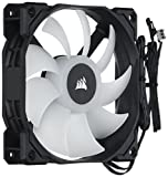 Corsair SP Series, SP120 RGB LED, 120mm High Performance Fan (CO-9050059-WW)