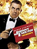 Johnny English Reborn - Comedy DVD, Funny Videos