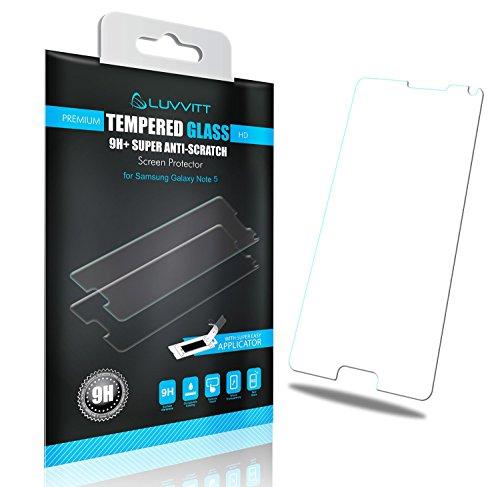 LUVVITT Premium Tempered Protector Applicator