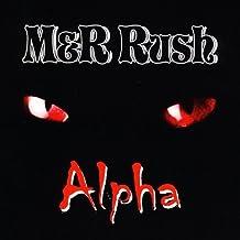 Alpha by M & R Rush