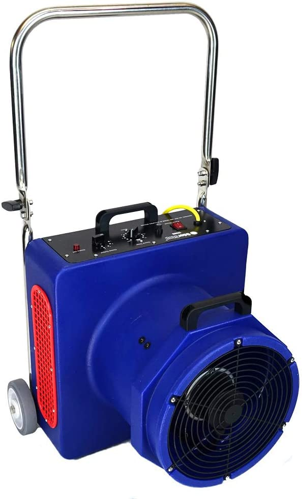 OdorStop Ozone Generators 1200 sq ft +