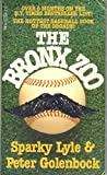 The Bronx Zoo, Sparky Lyle and Peter Golenbock, 0440107644