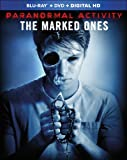 Paranormal Activity: The Marked Ones Clips and Web Sites and More!