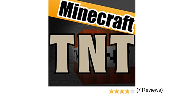 Amazon.com: Tnt (Full Song) [A Minecraft Parody of Dynamite to ...