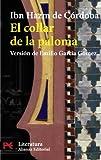 img - for El collar de la paloma (Spanish Edition) book / textbook / text book