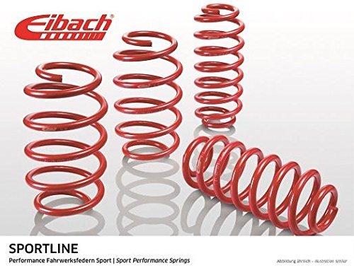 E20-85-021-01-22 Eibach Sportline Tieferlegungsfedern Art.-Nr