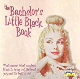 Bachelors Little Black Book by Various (1996-10-21)