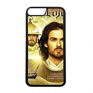 Merchant Traveller Fundas Movil,Customized Marco Polo iPhone 7Plus ...