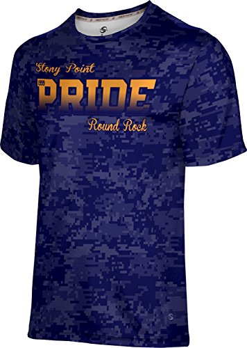 ProSphere Men's Stony Point High School Digital Shirt (Apparel) - Stony Point Fashion