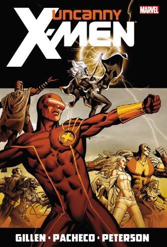 Uncanny X-Men [2012], Volume 1