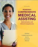 img - for Pearson's Comprehensive Medical Assisting (2nd Edition) book / textbook / text book