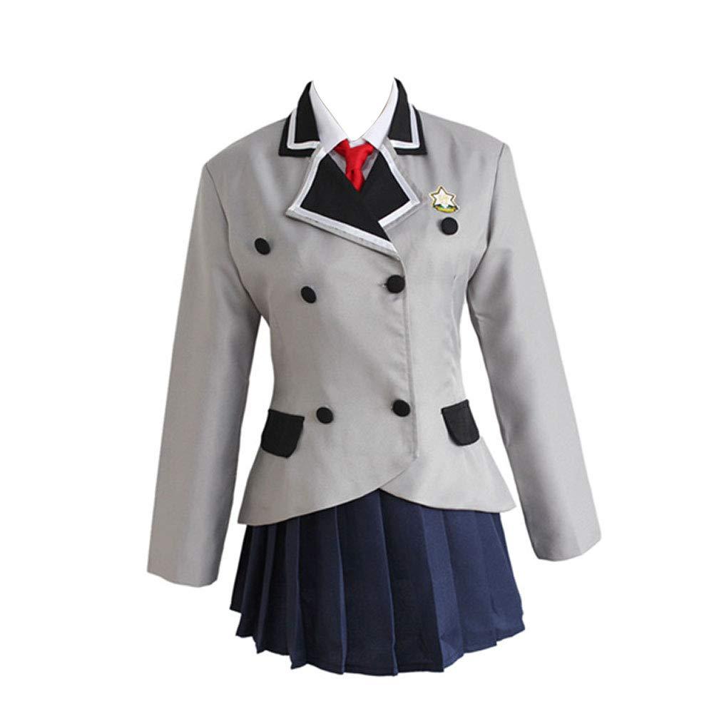 Mtxc mujer Shimoneta Cosplay zoshigaoka Academia Ayame Kajou falda ...