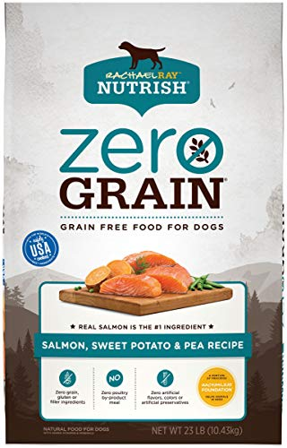 Rachael Ray Nutrish Dry Dog Zero Grain Meat