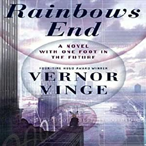 Rainbows End | Livre audio