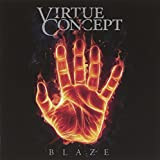 Virtue Concept: Blaze (Audio CD)