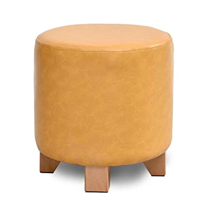 Furniture Children Chairs Cheap Price Solid Wood Stool Home Dressing Stool Fashion Table Simple Small Square Stool Creative Makeup Stool Cloth Dining Bench Stoo
