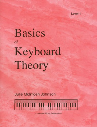 BKT1 - Basics of Keyboard Theory - Level 1