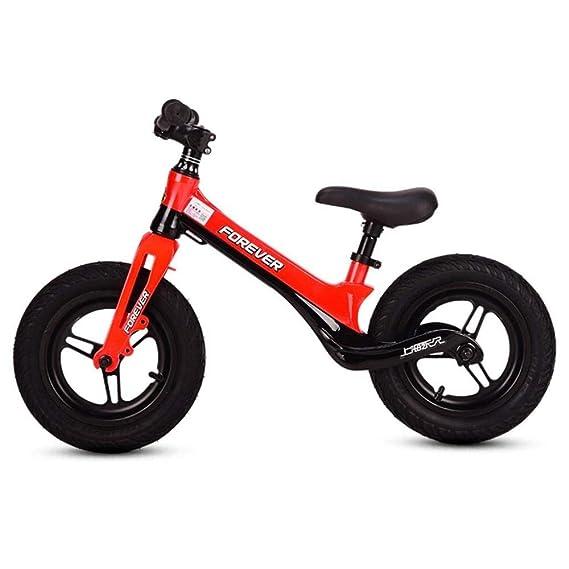 PIAOL No Pedalear Bicicleta Deslizador del Bebé Andador para Niños ...