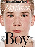 Magazine Subscription New York Magazine (147)  Price: $202.71$49.97($1.92/issue)