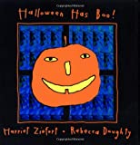 Halloween Has Boo!, Harriet Ziefert and Rebecca Doughty, 192976667X