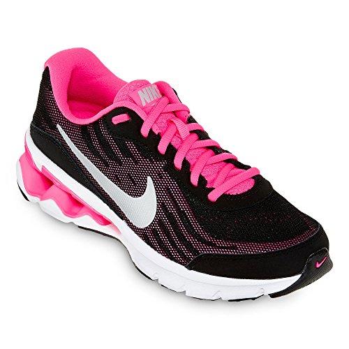 NIKE Girl's Reax Run 9 Running Shoes (Nike Reax Run)