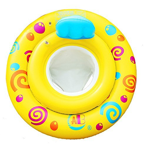 Top 10 Pool Floats For Babies Under 6 Months Of 2019 No