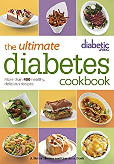 The american diabetes association diabetes comfort food cookbook diabetic living the ultimate diabetes cookbook more than 400 healthy delicious recipes forumfinder Image collections