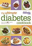 Best Diabetic Cookbooks - Diabetic Living The Ultimate Diabetes Cookbook: More than Review