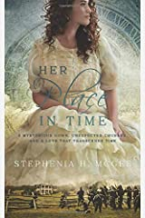 Her Place in Time: A Time Travel Romance Novella Paperback