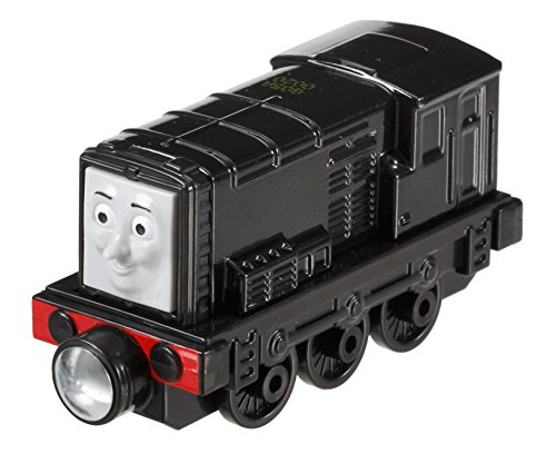 Fisher-Price Thomas and Friends Take N Play Diesel (Farm Family Play)