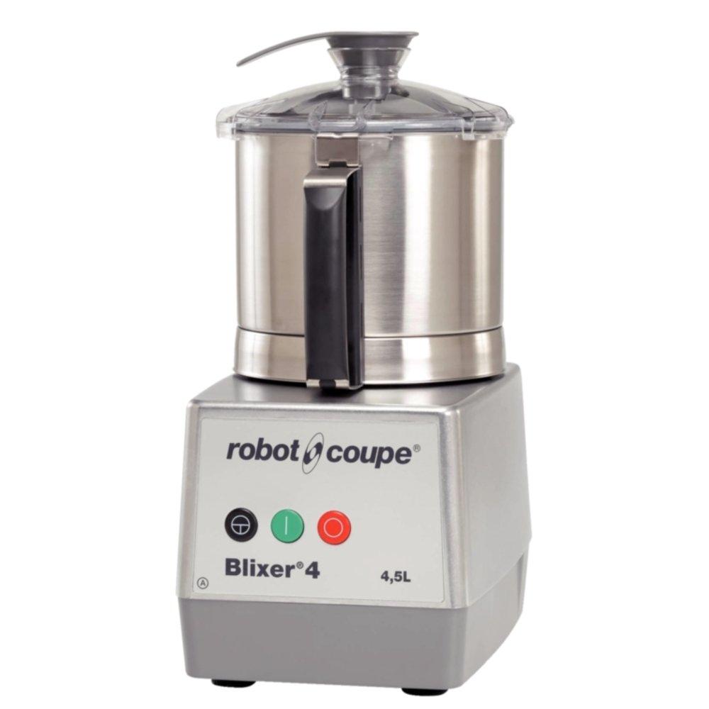 Back to Back Robot Coupe DN579 Blixer 4 Blender//Mixer