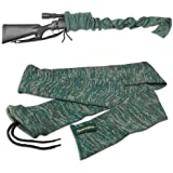 Remington Multi-Green Silicone Treated 52-Inch long Gun Sack